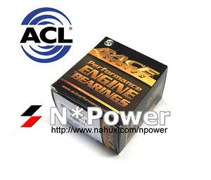 ACL RACE MAIN BEARING 0.25 FOR LEYLAND 1275CC MINI Austin Rover 83-ON