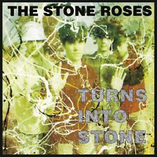 The Stone Roses - Turns into Stone
