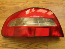 VOLVO C70 LEFT TAIL LIGHT ASSEMBLY REFLECTOR 1998 - 2004 TAILLIGHT DRIVER SIDE