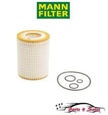 NEW OEM Oil Filter Kit Fleece Polyester E320 CLK320 S500 C240 ML320 MANN FILTER