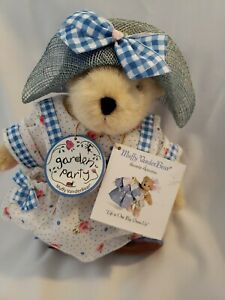 Muffy Vanderbear NABCO Garden Party all tags mint