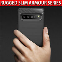 SAMSUNG S10 5G CASE - Shockproof Silicone Ultra Thin Armour Cover