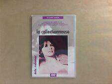 DVD / LA COLLECTIONNEUSE / ERIC ROHMER / TRES BON ETAT