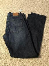 Lucky Brand Men's 221 Original Straight Jeans Size 32 X 32 Free Shipping 1893