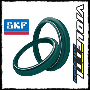 KIT PARAOLIO PARAPOLVERE FORCELLA SKF SHOWA 41mm KAWASAKI Z1000 03-14
