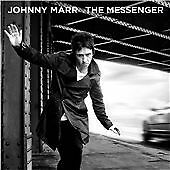 Johnny Marr - Messenger (2013)