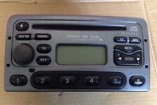 Ford 6000 CD Player - CD Changer Compatible - Grey - Mondeo / Focus / Fiesta