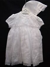 Girls' Sarah Louise Baby Christening Clothing