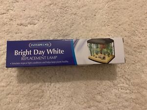Interpet Bright Day White Replacement Lamp, 15W