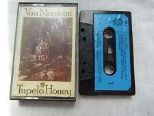 CASSETTE VAN MORRISON TUPELO HONEY wb k446114 blue label