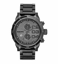 NEW DIESEL DZ4314 MENS DOUBLE DOWN 2.0 CHRONOGRAPH WATCH - 2 YEAR WARRANTY