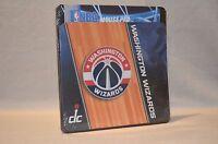 WASHINGTON WIZARDS MOUSE PAD Computer Mousepad Basketball Gift for NBA Fans