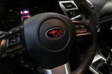NEW WRX/STI  Forester Steering Wheel Center Logo Decal Emlem Badge FOR SUBARU