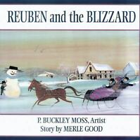 Reuben and the Blizzard, Good, Merle
