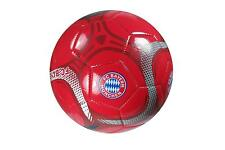 Fc Bayern Munich Authentic Official Licensed Soccer Ball Size 5-09-2