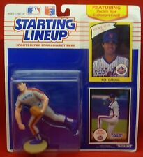 STARTING LINEUP SLU 1995 COOPERSTOWN COLLECTION WHITEY FORD #18