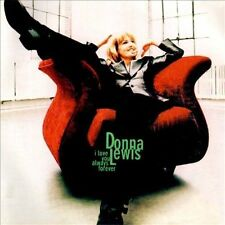 I Love You Always Forever [Single] by Donna Lewis (CD, 1996, Atlantic (Label))