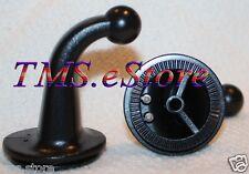OEM Garmin Nuvi/StreetPilot/Zumo Bean Bag Dash Friction Ratchet Mount Ball Stick