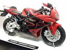New Ray Honda CBR600R 2006 1:12 rood