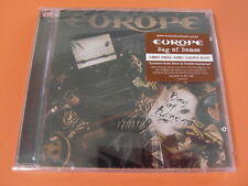 EUROPE - Bag Of Bones CD + 1 Bonus (Sealed)