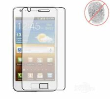6X Matte Anti Glare Anti Finger Screen Protector For Samsung Galaxy S2 i9100