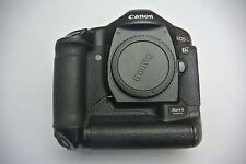 Canon Eos 1Ds Mark II 16.7 Mp Digital SLR Camera Corpo Only-Shutter Pezzi 62773