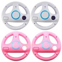 2* Mario Kart Racing Steering Wheel for Nintendo Wii Racing Game Remote Control