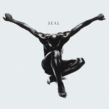 SEAL - Seal (CD, Jewel Case, Soul/Pop)