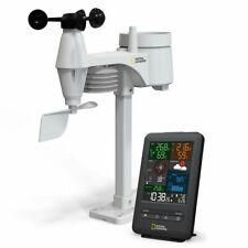 barometer weather Huntington Multimeter Digital Compass 8-in-1 with altimeter