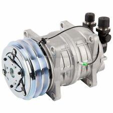 For Winnebago & Fleetwood Motorhome OEM Tama TM-15HD AC Compressor & A/C Clutch