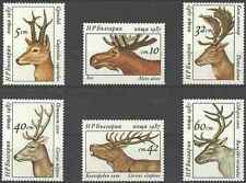 Timbres Animaux Bulgarie 3095/100 ** lot 15320