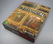 Dominon storm over Gift 3 pc cd-rom version win95