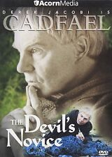 Brother Cadfael: The Devils Novice New Sealed DVD