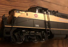 PROTO 2000 Monan Road HO BL2 Locomotive - Boxed great Detail
