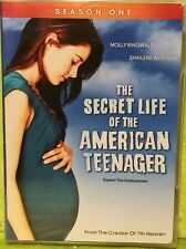 New The Secret Life of the American Teenager (SEASON ONE) DVD Lot#A39