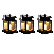 Lanterne Da Esterno, Luci Solari Sospese, Lanterne Solari, Illuminazione A  J4Y6