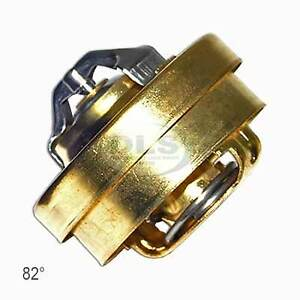 Thermostat 82° 2.25 Pet/Die Land Rover Series 2a/3 (596225)
