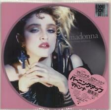MADONNA - THE FIRST ALBUM - LP BRAND NEW PICTURE DISC VINYL RSD 2018