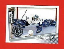2009-10 Collectors Choice RESERVE parallel # 10 Mike Smith TAMPA BAY LIGHTNING
