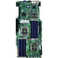 SUPERMICRO X8DTG-DF MOTHERBOARD DUAL LGA1366 DUAL GIGABIT LAN & VIDEO - MFG RF