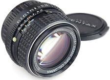 50mm 1.4 PENTAX-M