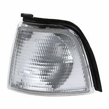 AUDI 80 NOT COUPE 1991-1994 FRONT INDICATOR CLEAR PASSENGER SIDE N/S