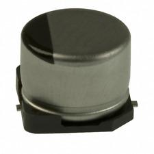 10 Pcs Sanyo Os Con Capacitor Smd 330uf 330mf 16v Sm Cap Replacing For 10v