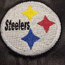 Waterproof Apron With Pittsburgh Steeler Logo