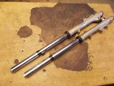 1981 Suzuki GS1100 GS 1100 E Front Forks Shocks
