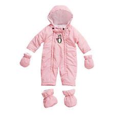 Manteaux, vestes et tenues de neige imperméables rose pour fille de 2 à 16 ans Automne