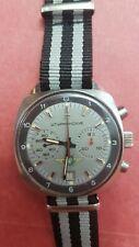 Cronografo Vintage Poljot Sturmanskie 31659