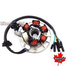 Engine Magneto Stator W/ Light For Chinese YX 140cc Pit Dirt Bike Mini Motocross