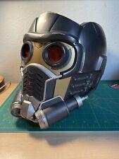 Marvel Legends Star Lord Helmet Electronic Guardians Galaxy