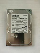 "Toshiba Internal Hard Disk Drive DT01ACA100 1TB Sata 3.5"" Win 10 Included!"